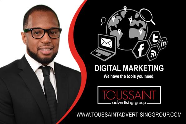 Toussaint Advertising Group of Monroe LA